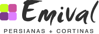 Cortinas Emival Logo